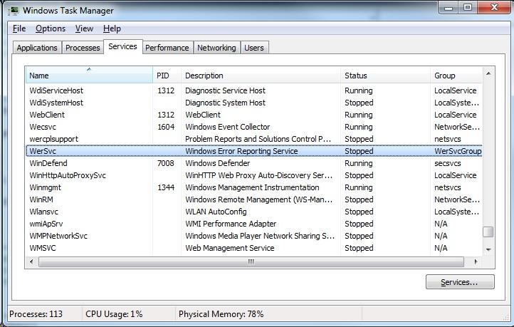 Create a dump file for a crash in the simulation - SIMboxWiki